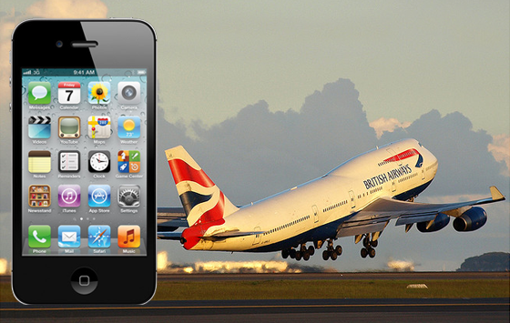 Top 10 travel apps, as voted by me