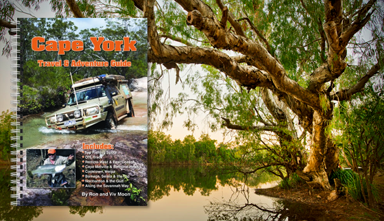 Latest Cape York: Travel & Adventure Guide just arrived