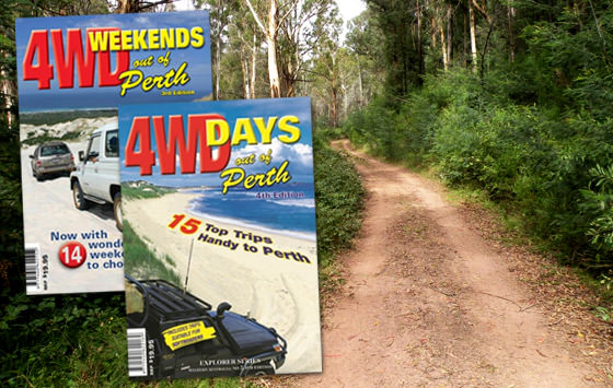 4WD Days and Weekends magazine