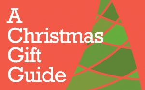 THE ULTIMATE CHRISTMAS GIFT GUIDE FOR UNDER $40