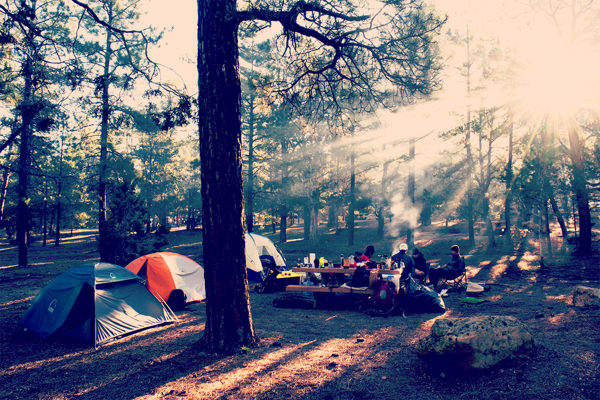 What to Consider for your Next Camping Trip