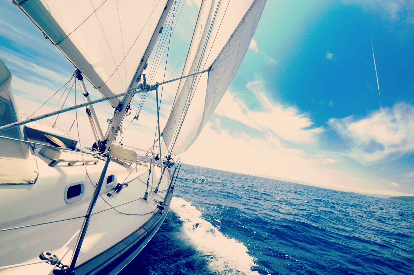 The Top 10: Sailing Resources
