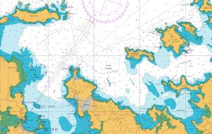 Updating your Nautical Charts