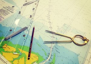 4 Navigation Tools you Need for Map Reading and Plotting Courses