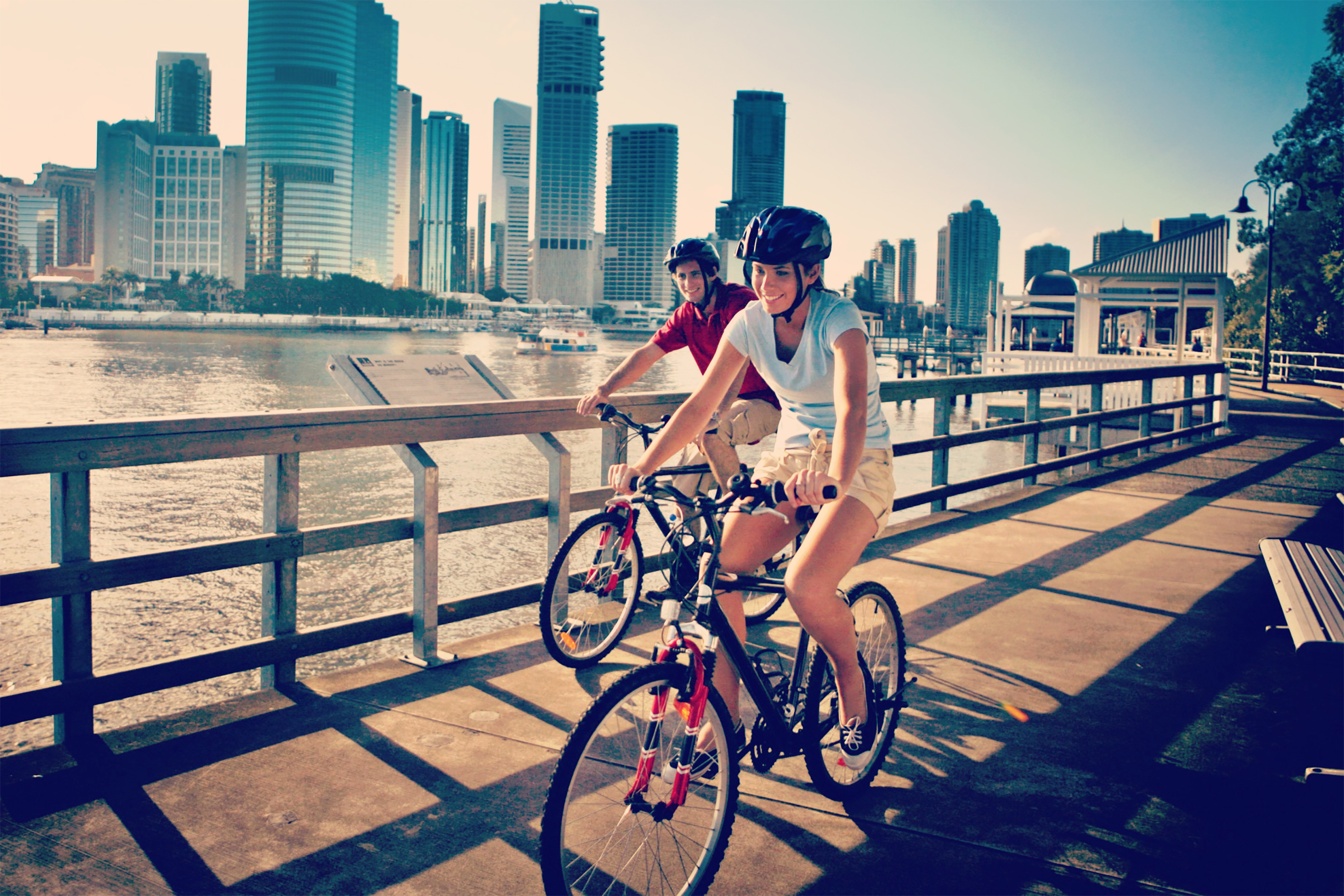 CYCLING GUIDES AND MAPS