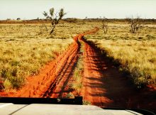 Popular 4WD Trips in WA's North West