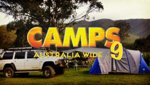Find the Hidden Gems in Campgrounds with a Camps Australia Wide Book