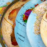 World Globes as Education Tools