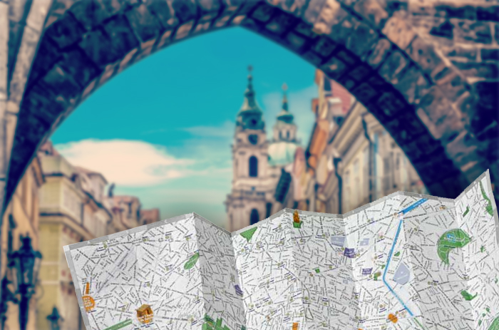 How to Choose the Right European Map
