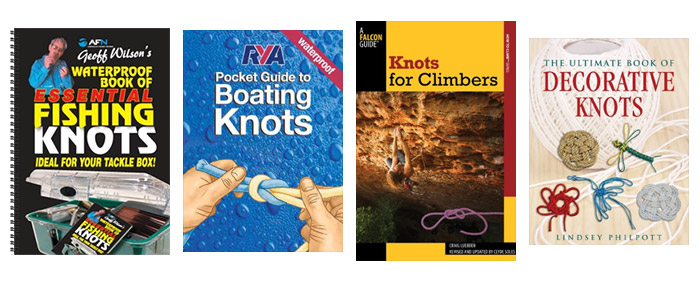 Knot Books