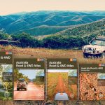 Coming Soon: New Editions of Hema's Australia Road & 4WD Atlases