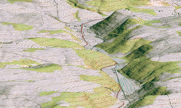 Topographic Maps for Every Purpose