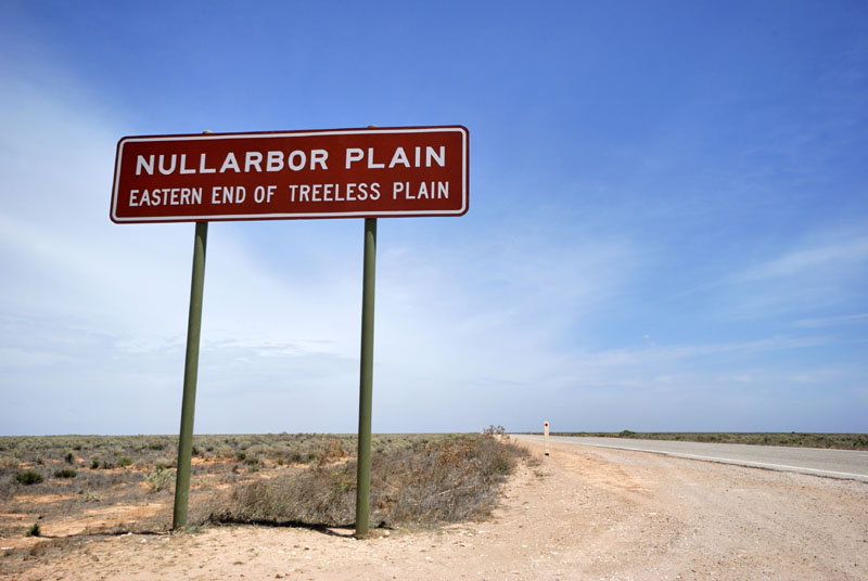 Crossing the Nullarbor: Perth to Melbourne Road Trip