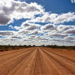 The Great Central Road: Drive from Laverton to Uluru (with a Caravan)