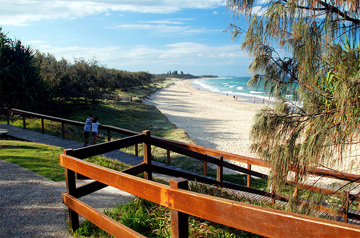 The Best Sunshine Coast Camping Spots (2018 Guide)