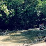 5 of the Best Cape York 4WD Tracks