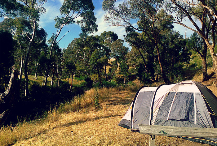 Free Camping Victoria - A Guide to Free Campsites in Victoria