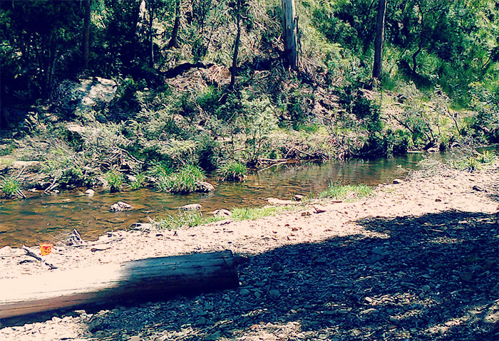 Free Camping Victoria - A Guide to Free Campsites in