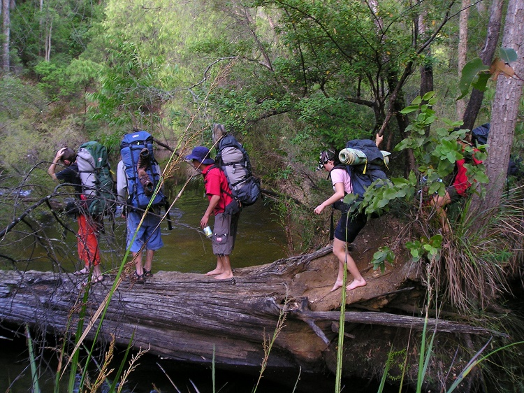 Hiking Checklist - Essential Bushwalking Gear According to Steve Sertis