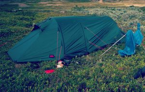 hiking-tent