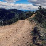 Can You Handle the Billy Goat Bluff Track? (One of the Steepest in VIC)