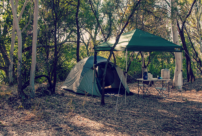 Free & Low Cost Camping WA - Discover Western Australia's Best Campgrounds