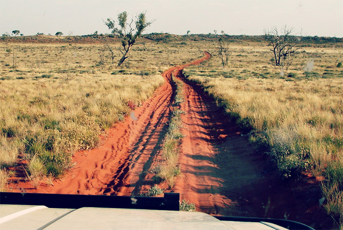 Canning Stock Route: A Guide to Driving This Iconic Track