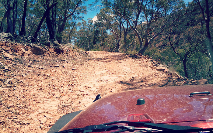 6 Easy 4WD Tracks Close to Perth You Should Try