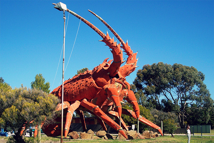 Kingston Lobster