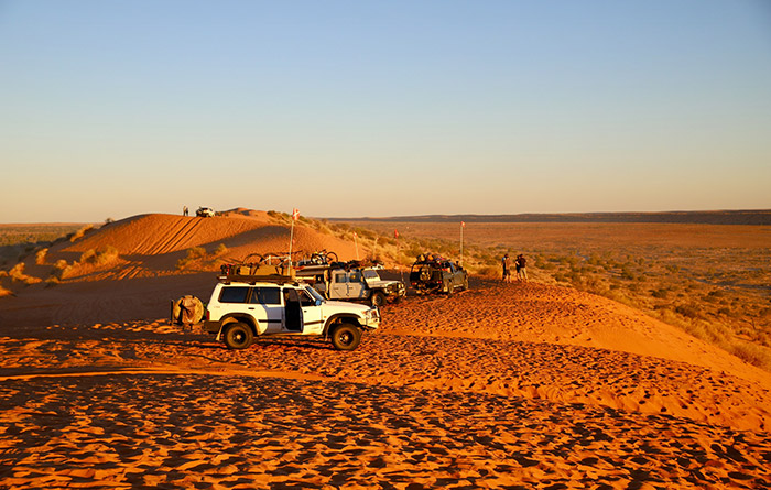 The Birdsville Track - A Guide to Driving One of Australia's Most Iconic Routes